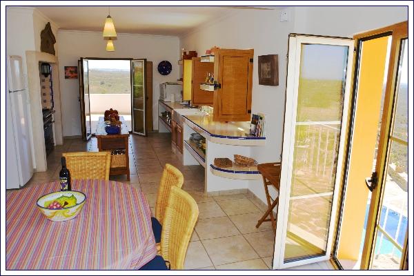 villa celta ferienhaus in picota bei tavira algarve portugal